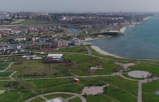TBMM Plan ve Bütçe Komisyonu'nda Kanal İstanbul'a yer verilmedi!