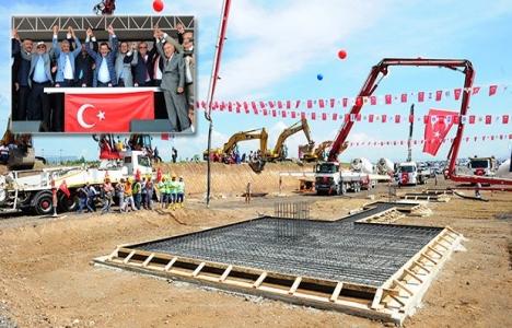 Ankara'da 'uçaklı' fuarın