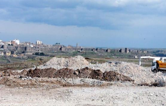 Kırklardağı'ndaki 725 konutun yıkımı tamamlandı!