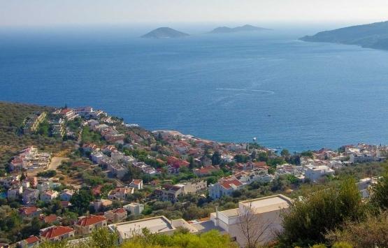 Antalya'da gayrimenkul fiyatları arttı!
