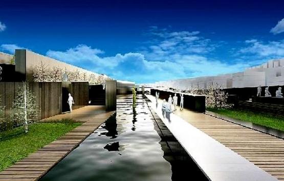 Samsun Arkeoloji ve Etnografya Müzesi'nin inşaatı durdu!