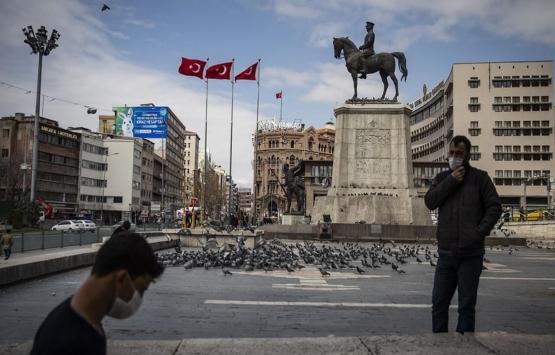 Başkent Ankara Köy Evleri Projesi için temel atıldı!