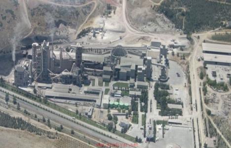 Afyon Çimento'nun Güvenevler'deki fabrikasının imar planı değişti!