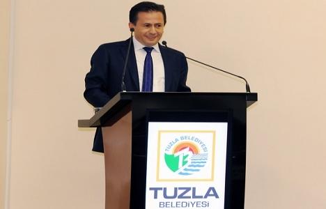 Tuzla Belediyesi'nin 2016