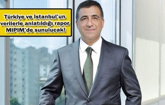 GYODER ve Colliers'ten Türkiye gayrimenkul piyasası raporu!