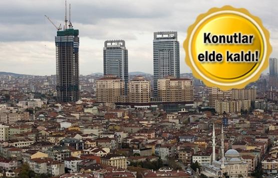 Kadıköy'de kentsel dönüşüm mağduriyeti!