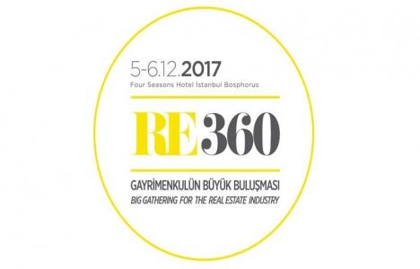 RE360'ta Eskişehir ve Kayseri'nin yatırım planları konuşuldu!