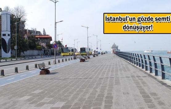 İstanbul Üsküdar'da kentsel dönüşüm hızlandı!