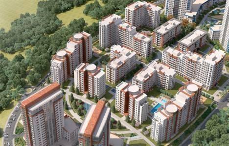 Atakent Tema İstanbul'da 293 bin liradan başlayan fiyatlarla!