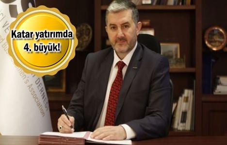 Türk ve Katarlı müteahhitlere yatırım çağrısı!