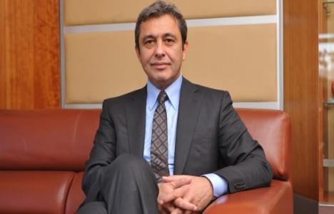 İbrahim Çağlar: Türkiye'de KDV iadesi uygulanmalı!
