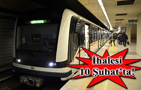 Üçkuyular-Narlıdere Metro Hattı