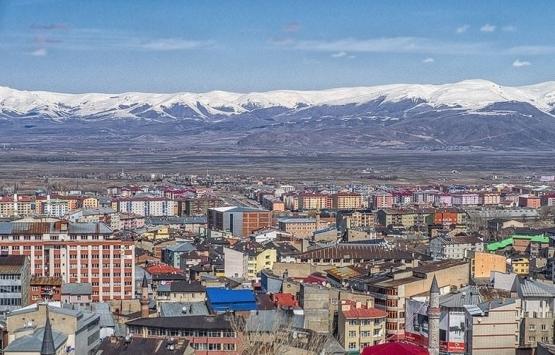 Erzurum Büyükşehir'den satılık