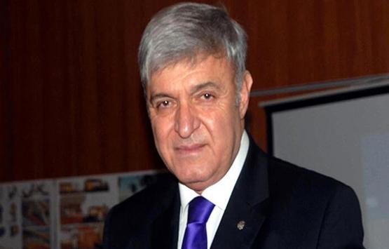 Yüksek Mimar Prof. Dr. Ahmet Vefik Alp son yolculuğuna uğurlandı!