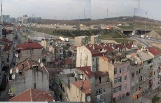 Bağcılar Göztepe 1/5000