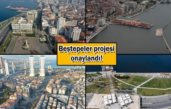 İzmir Konak'ta büyük dönüşüm başlıyor!
