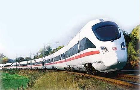 Ankara-İzmir YHT hattı