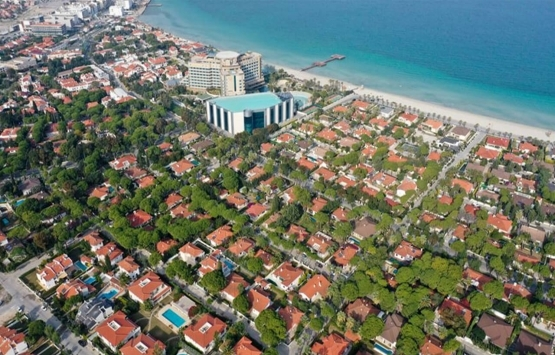 Pi Yapı'dan Çeşme Ovacık'a 3 milyon dolarlık otel yatırımı!