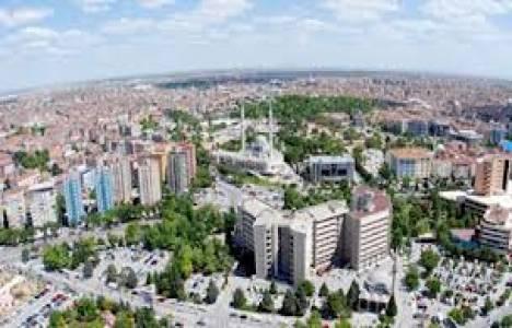 Karaman'da sınır çalışmaları tamamlandı!