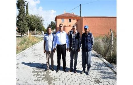 Tarsus'ta 5 mahallede