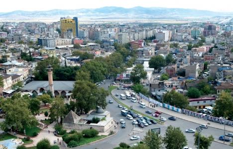 Kahramanmaraş'ta 13.5 milyon