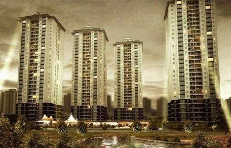 Trendist Ataşehir'in Rezidans Kule'si satışa sunuldu!