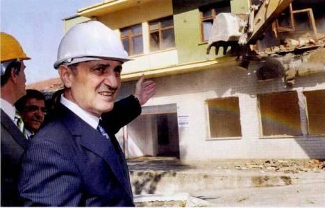 Erdoğan Bayraktar: Şehirlerimizin