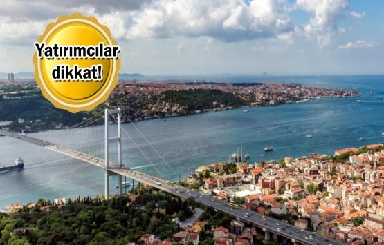 Milli Emlak'tan İstanbul'da satılık 74 gayrimenkul!