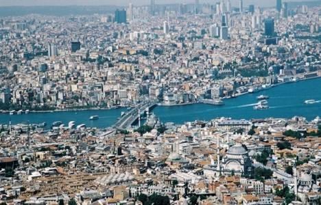 Yatırımcılar İstanbul'da arsa