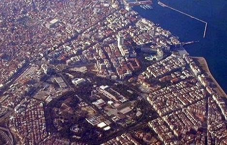 İzmir'in dönüşümdeki potansiyeli