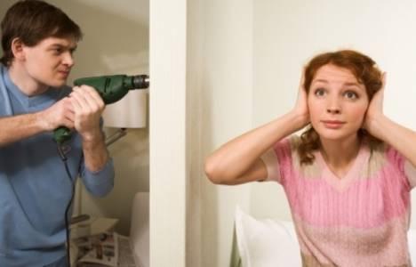 Apartman gürültüsü nereye şikayet edilir?