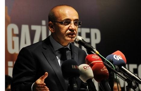 Mehmet Şimşek: Avrupa'nın 2. büyük ekonomisi olabiliriz!