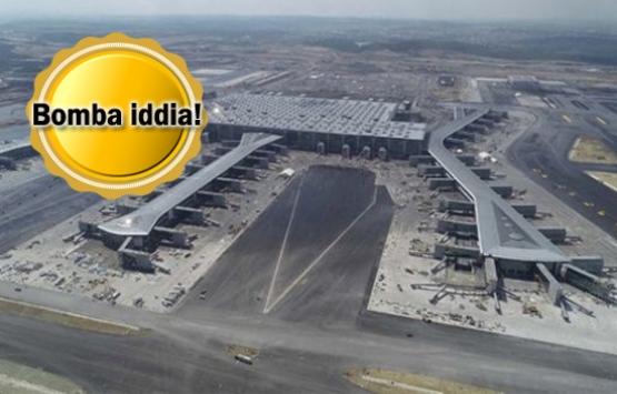 3. Havalimanı'nın adı ne olacak?