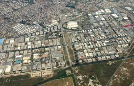 İzmir Atatürk OSB,