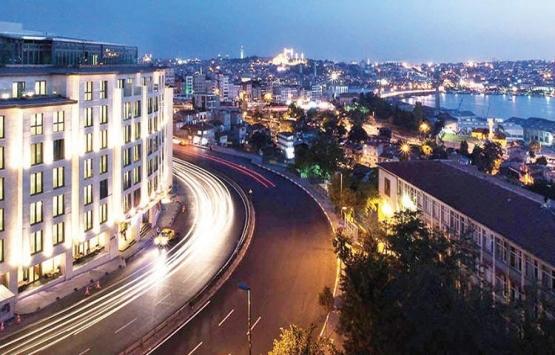 31.6 milyon TL'ye Pera'da oteli yap, 32 yıl işlet!