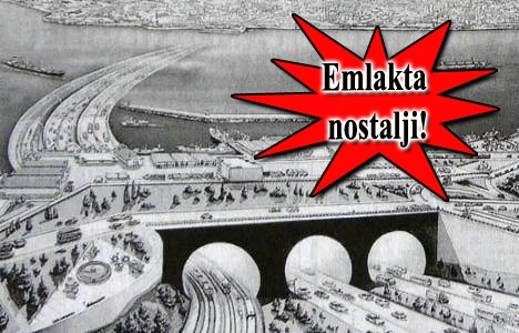 Marmaray Projesi'nin ihalesi