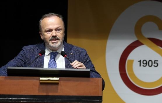 Yusuf Günay'dan Galatasaray Adası ve Sancaktepe arazisi hakkında açıklama!