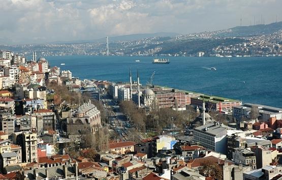 Levent Doğal Tarihi ve Kentsel Sit Alanı imar planı askıya çıktı!