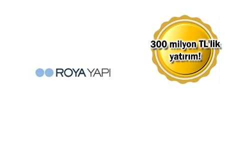 Roya Yapı'dan Çengelköy'e yeni proje!