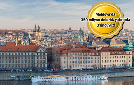 Türk inşaatçılara Moldova'da yatırım fırsatı!
