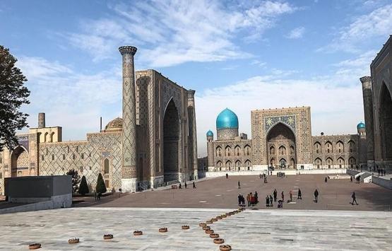 Özbekistan'da inşaat sektörü yüzde 0,5 büyüdü!