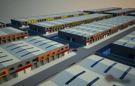 Bolu'daki Yeni Sanayi
