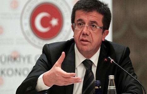 Nihat Zeybekci: Türk Akımı devam edecek!