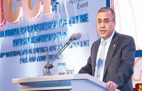 Mustafa Yılmaz: Enerji sektöründe artık sadece gerçek yatırımcılar olacak!