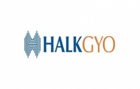 Halk GYO Beyoğlu'ndaki binasının değerleme raporunu yayınladı!