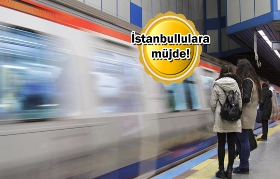 Mahmutbey-Esenyurt Metro Hattı'nda çalışmalar 30 Ağustos'ta başlıyor!