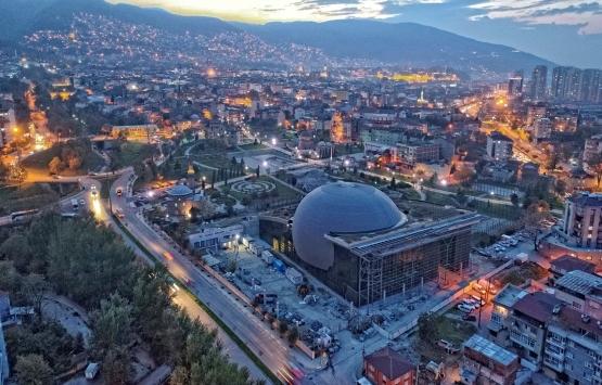 Bursa'da deprem ve yeni imar alanları!