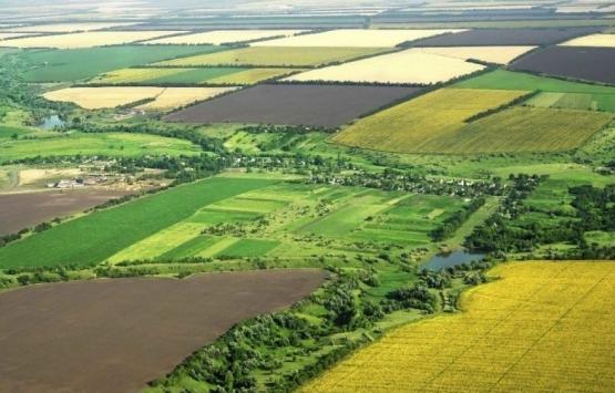 Çukurova'da tarım alanları azaldı!