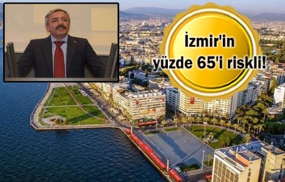 İmar barışına İzmir'den