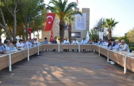 Kuşadası'na Tarık Akan Parkı!